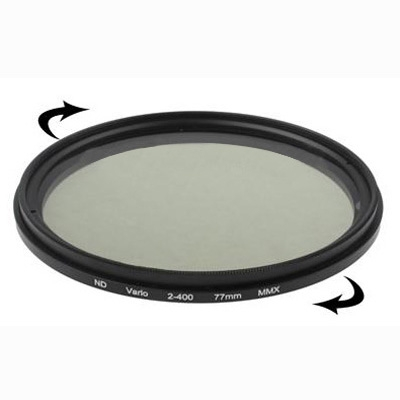 77mm ND Fader Neutral Density Adjustable Variable Filter ND 2 to ND 400 Filter. 6b8c1a9a5b8c4d5d5d0d. ...