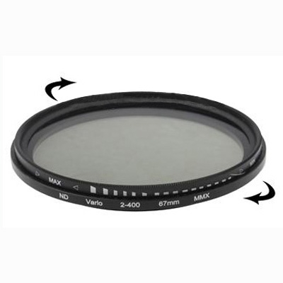 67mm ND Fader Neutral Density Adjustable Variable Filter ND 2 to ND 400 Filter. 6b8c1a9a5b8c4d5d5d4d. ...