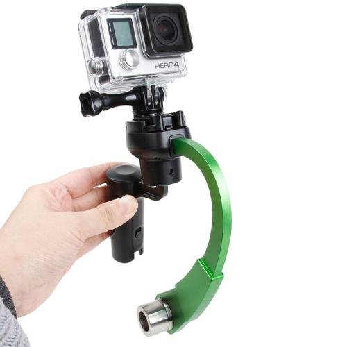 special stabilizer bow type balancer selfie stick monopod mini tripod for gop. Black Bedroom Furniture Sets. Home Design Ideas