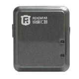 RF-V8 Real Time GSM Mini GPS Tracker GPRS Tracking SOS Communicator, Black