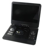 14.5 inch TFT LCD Screen Digital Multimedia Portable DVD with Card Reader & USB Port, Support TV  (PAL / NTSC / SECAM) & Game Function, 270 Degree Rotation, Support SD / MS / MMC Card, Support VGA Output