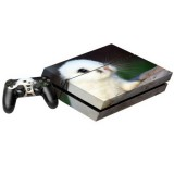Cute Animal Pattern Decal Stickers for PS4 Game Console