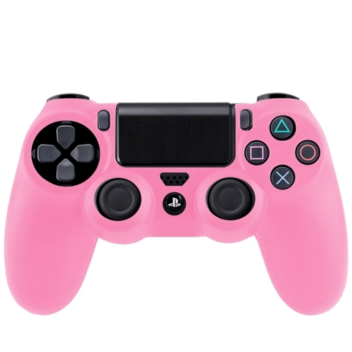 Flexible Silicone Protective Case for Sony PS4 Game ...