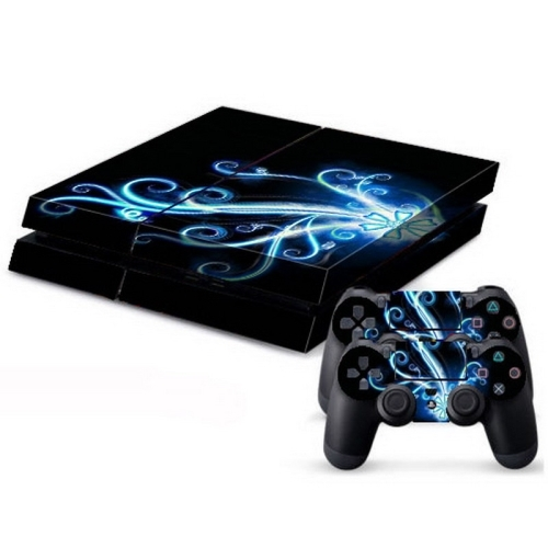 Vinyl Decal Stickers For Ps4 Game Console Alexnld Com