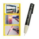 Voltage Detector Pen Non-Contact AC Electric Tester