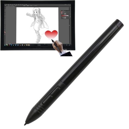 P68 Battery Digital Drawing  pens art Pen Stylus Graphic Tablet 2048 Levels