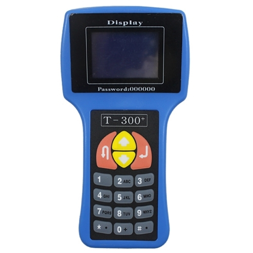 t300 ad100 key programmer universal car key programmer blue alex nld. Black Bedroom Furniture Sets. Home Design Ideas