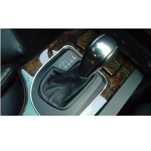 Interior Trim and Exterior Trim Universal 3M Car Decorative Sticker Long Strip (Silver)
