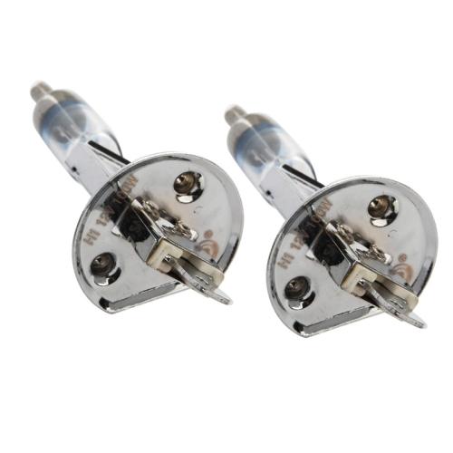 H1 12V / 100W / 4300K / 1600lm Xenon Car Headlight Bulbs ...