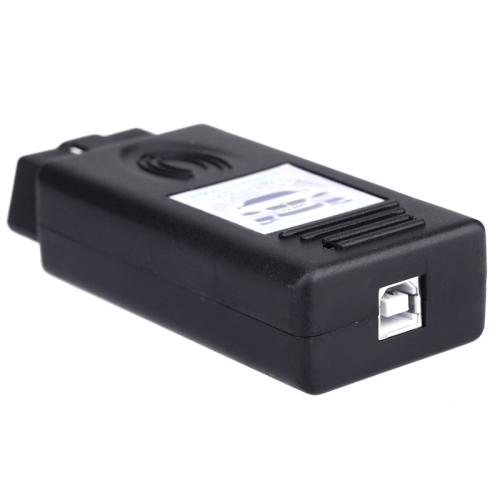 bmw scanner 1 4 0 programmer never locking vehicle diagnostic tool black. Black Bedroom Furniture Sets. Home Design Ideas