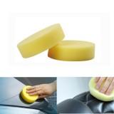 Household Cleaning Sponge Car Sponge Ball Car Wash Sponge, Pack of 10