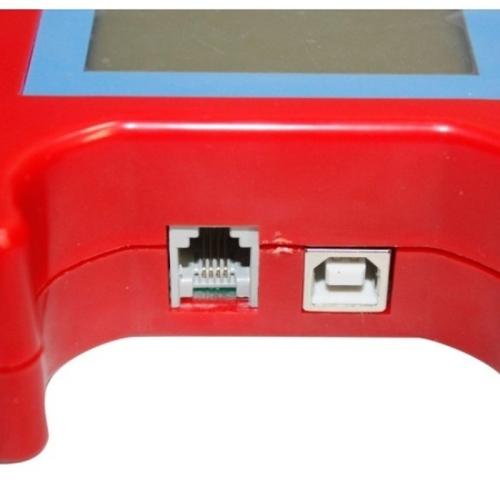 Mini Type Smart Zed Bull Key Transponder Programmer Alex Nld