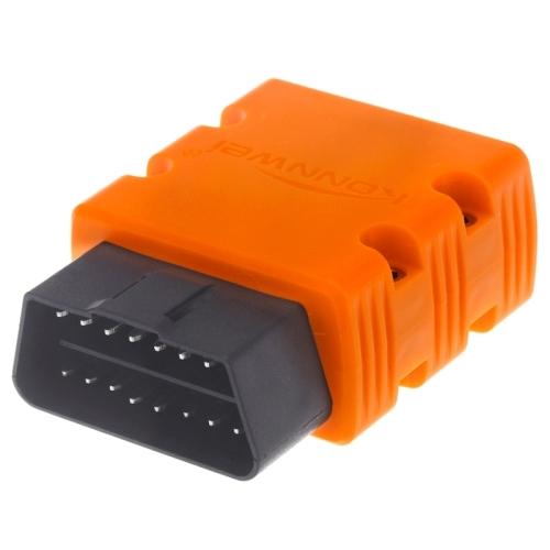 KW902 Mini ELM327 Bluetooth WiFi OBD-II Car Auto ...