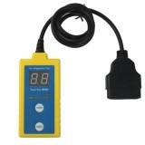 B800 Airbag Scan / Reset Tool Diagnostic for BMW E36 / E39 / E46 / 540i / 528i / Z4 / X5