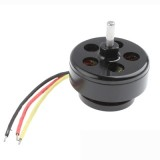 4X F4006 KV700 Disk Brushless Outrunner Motor with Mounting, RC Quad-copter Multi