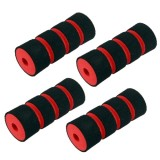4pcs Multirotor Frame Protective Boot / Anti Vibration Cushion Protection Rubber for FPV Gear Landing  (4pcs in one package, the price is for 4pcs)