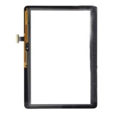High Quality Touch Screen Digitizer Replacement Part for Samsung Galaxy Note 10.1  (2014 Editon) / P600 / P601 / P605 (Black)