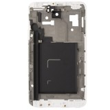 High Qualiay LCD Middle Board / Front Chassis, Replacement for Samsung Galaxy Note / i9220 (White)