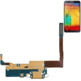 High Quality Tail Plug Flex Cable for Samsung Galaxy Note III / N900