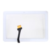 High Quality Touch Screen Digitizer Replacement Part for Samsung Galaxy Tab P7500 / P7510 (White)