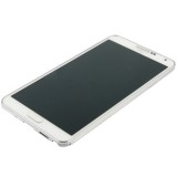3 in 1  (High Quality LCD + High Quality Touch Pad + High Quality Front Frame) for Samsung Galaxy Note III / N9005, 4G LTE (White)