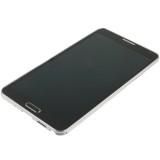 3 in 1  (High Quality LCD + High Quality Touch Pad + High Quality Front Frame) for Samsung Galaxy Note III / N9005, 4G LTE (Black)