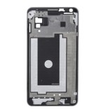LCD Middle Board with Button Cable, Replacement for Samsung Galaxy Note 3 / N9005 (White)