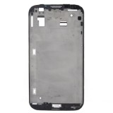 LCD Middle Board with Button Cable, Replacement for Samsung Galaxy Note II / N7100 (White)