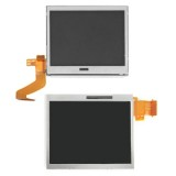 Replacement Top LCD Screen + Bottom LCD Screen for Nintendo NDS Lite