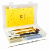 11 in 1 Professional Phone Repair Disassemble Tools for iPhone 4 & 4S / iPhone 5 / iPad / Other Mobile Phone