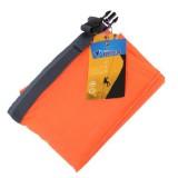 70L Bright Orange Waterproof Dry Bag for Boat Floating Kayaking
