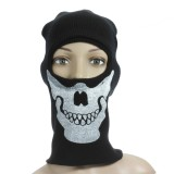 Motorcycle Face Mask Cold Protection Dust Proof Skiing Winter Masks