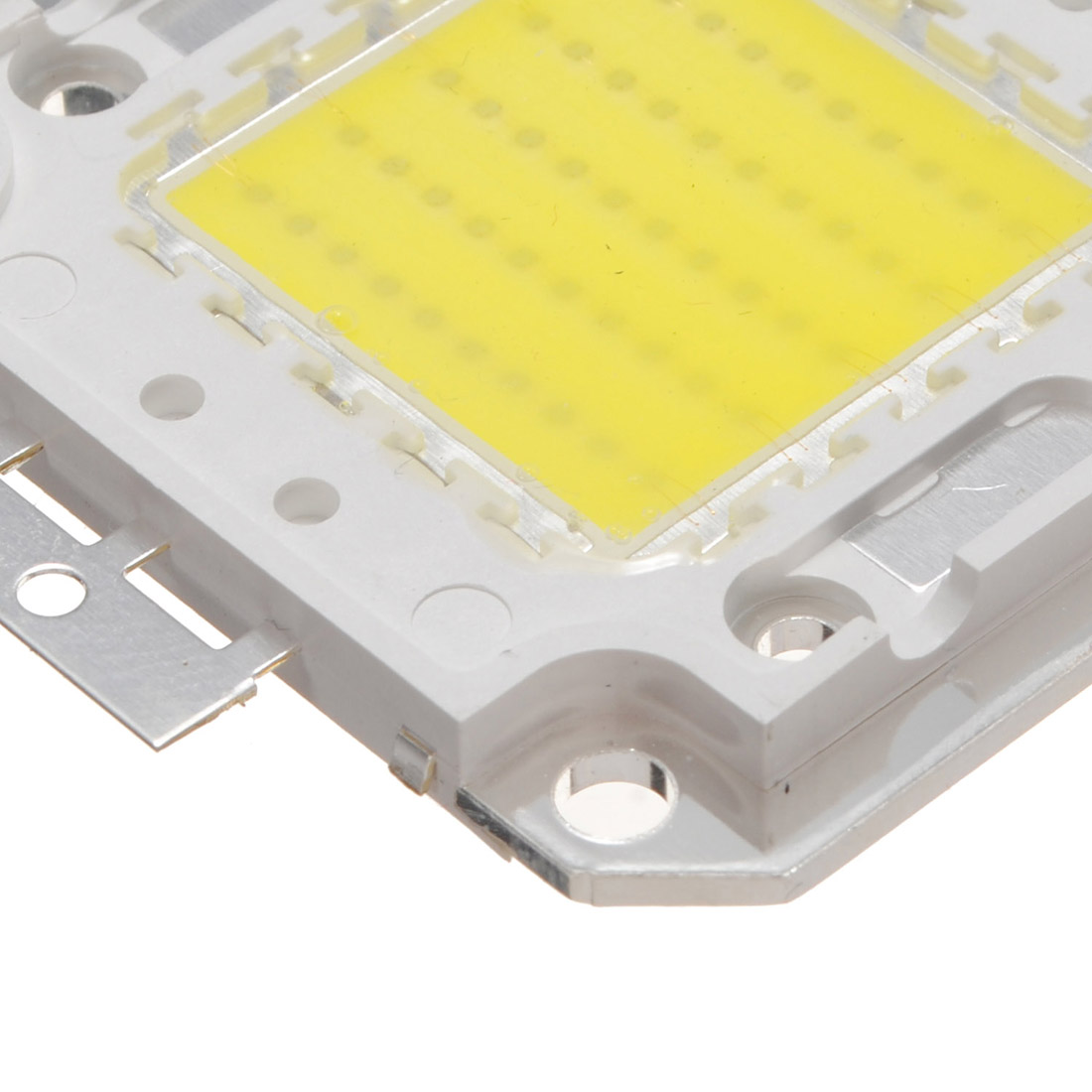 W lm pure warm white high bright led light lamp chip