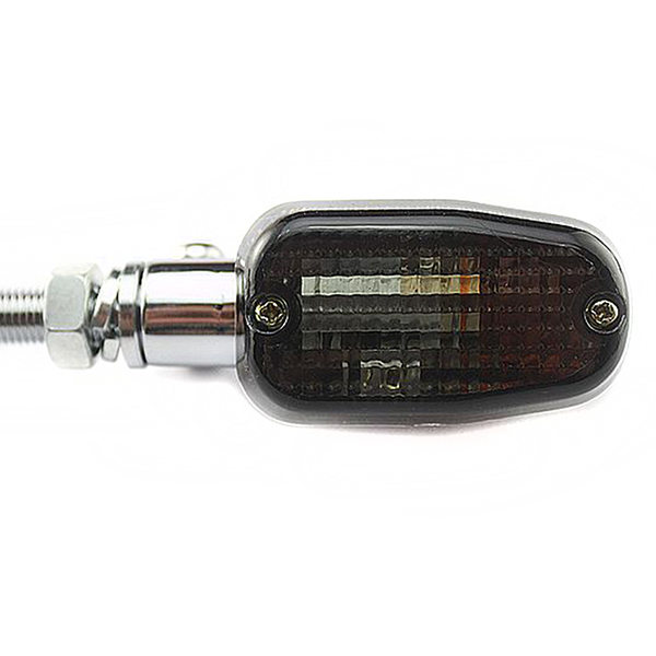 Pair of Universal Motorcycle LED Indicator Turn Light