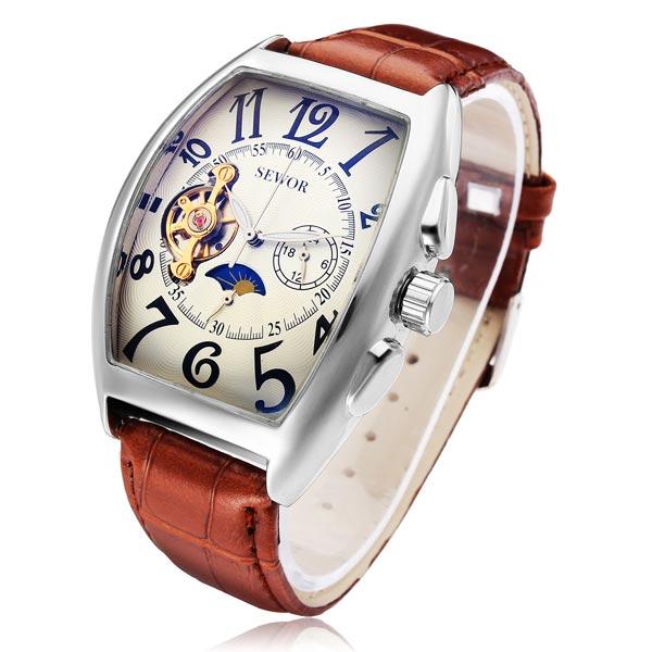 SEWOR Rectangle Luxury Leather Mechanical Analog Men Wrist Watch · SKU0904594.jpg · SKU0904593.jpg · SKU0904595.jpg ...