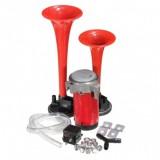 24V Speakers Big Car Speaker Split Air Horn Truck Horn Pump
