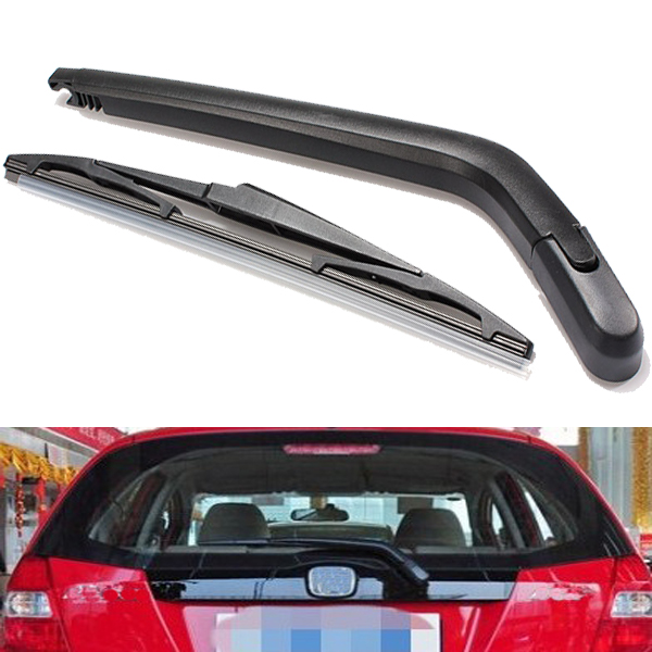 car windscreen rear wiper arm and blade for toyota yaris vitz 99 05 alex nld. Black Bedroom Furniture Sets. Home Design Ideas
