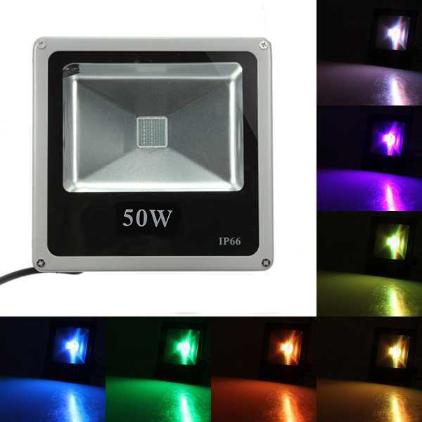 50w rgb led flood light with remote control outdoor wash garden lamp 50w rgb led flood light with remote control outdoor wash garden lamp mozeypictures