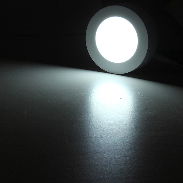 Are Led Ceiling Lights Any Good : W round dimmable ultrathin ceiling energy saving led