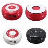 Bluetooth Wireless Music Partner Receiver Charger Handsfree Speaker