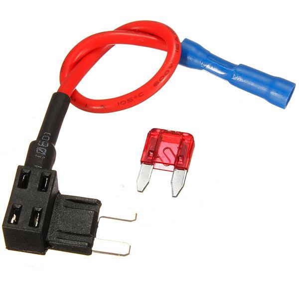 standard ato atc mini micro lame tap porte