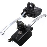 7/8inch 14mm Motorcycle Brake Clutch Lever Master Cylinder