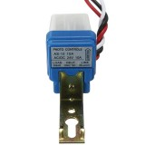 AC DC 24V10A Photocell Street Light Photoswitch Sensor Switch