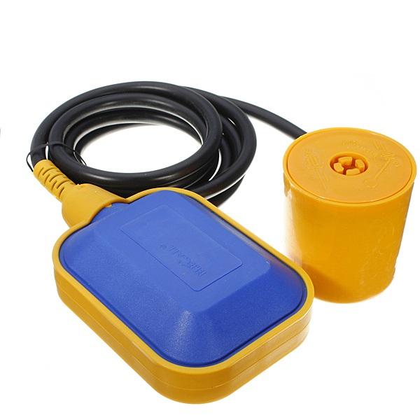 Car Float Switch Liquid Fluid Water Level Controller