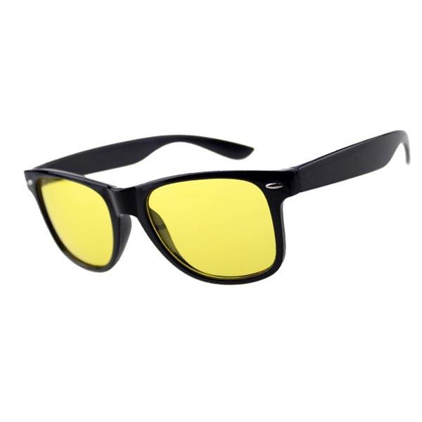 Polarized Night Vision Glasses Sunglasses Driving Riding Goggles