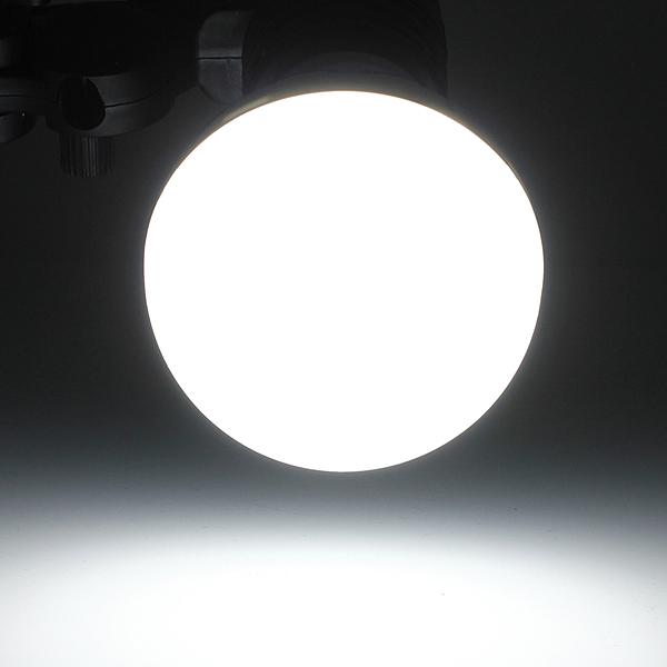 E27 5w 18led 3014 Smd Globe Bulb Light Lamp White Warm