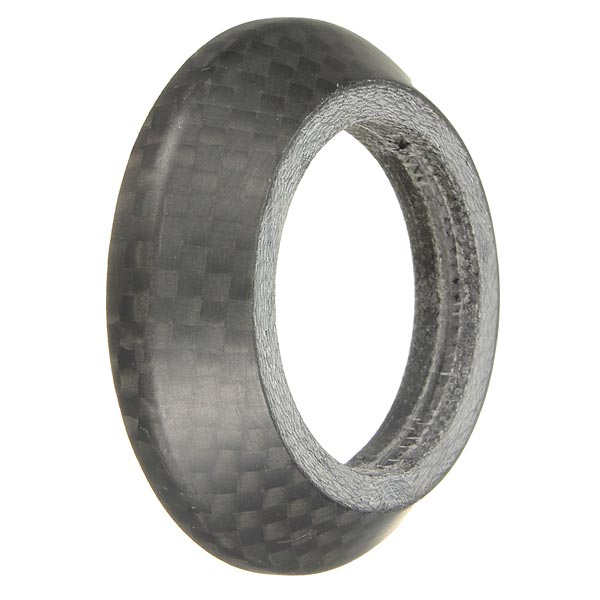 Carbon Fiber Spacers : Bike bicycle cycle carbon fiber washer headset stem spacer