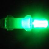 Fiber Fishing Light LED Light Bait Fish Attracting Indicator Lure