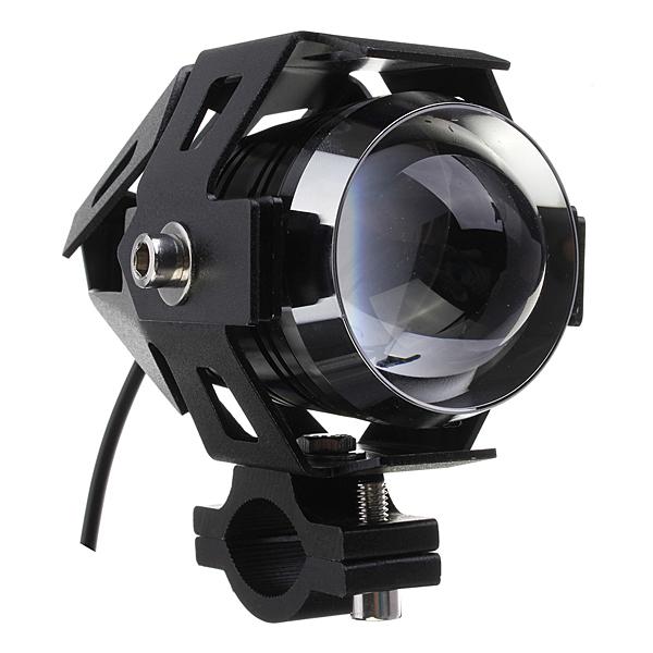 ... SKU1501479.jpg ...  sc 1 st  Alexnld.com & CREE U5 Motorcycle LED Headlight Waterproof High Power Spot Light ...