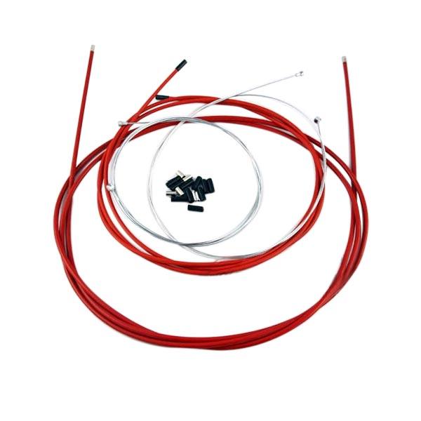 Bicycle Brake Shift Caple Set Braking Wires For Mtb Or